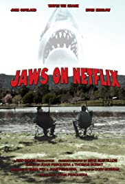 Jaws on Netflix Poster