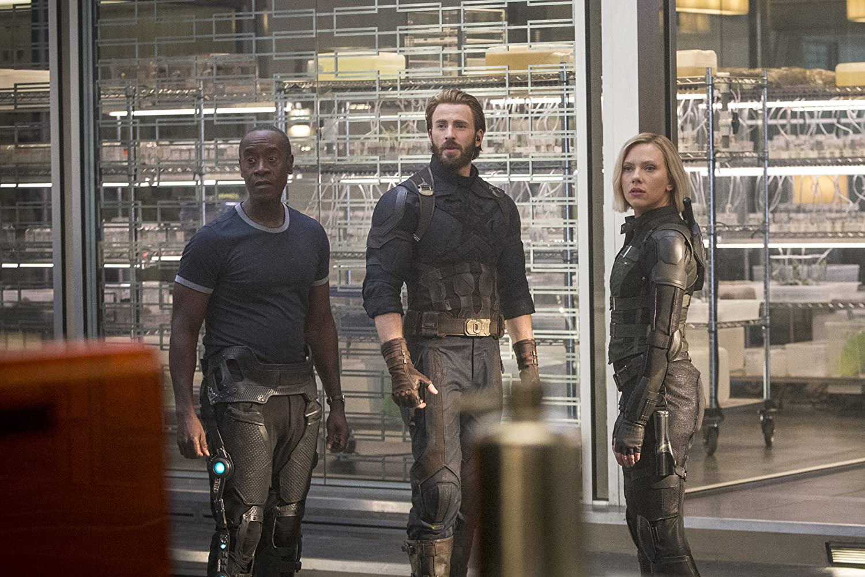 Avengers 2018 Watch Online