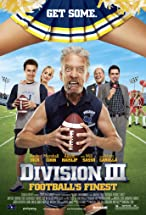 Primary image for Division III: Football's Finest