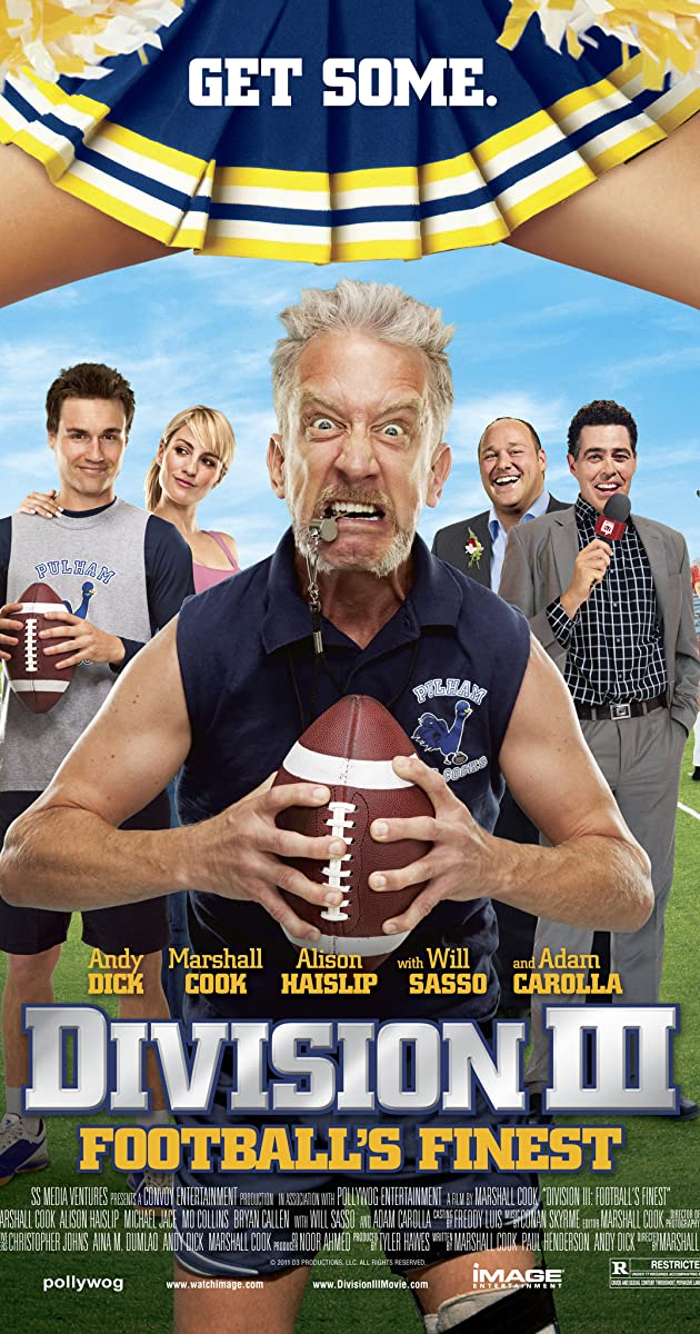 Andy Dick Show Episodes