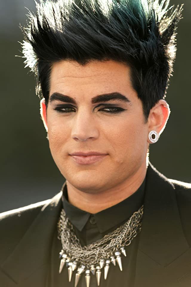 Adam Lambert is calling out another famous gay, who he ...