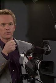 The Possimpible Poster  Barney Stinson Video Resume