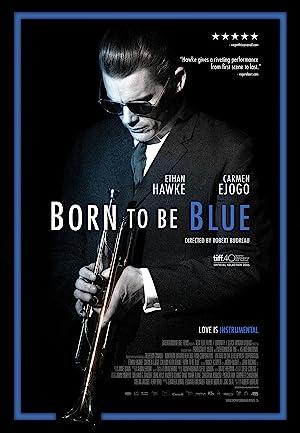 Bild von Born to be Blue
