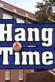 Hang Time Poster