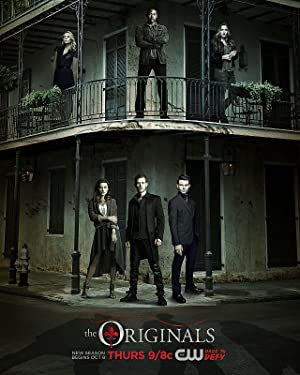 The Originals Dublado e Legendado