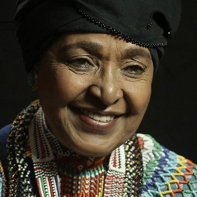 Winnie Mandela in Winnie (2017)