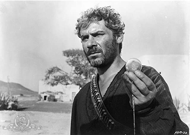 For A Few Dollars More Quotes: Pictures & Photos Of Gian Maria Volontè