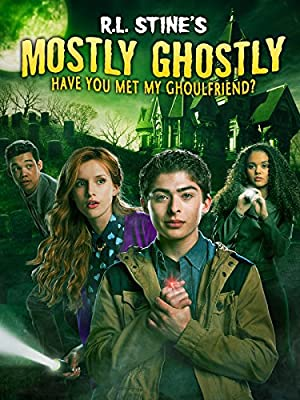 Mostly Ghostly: Have You Met My Ghoulfriend (2014) Download on Vidmate