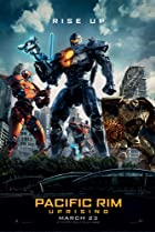 Pacific Rim: Uprising (2018) Poster