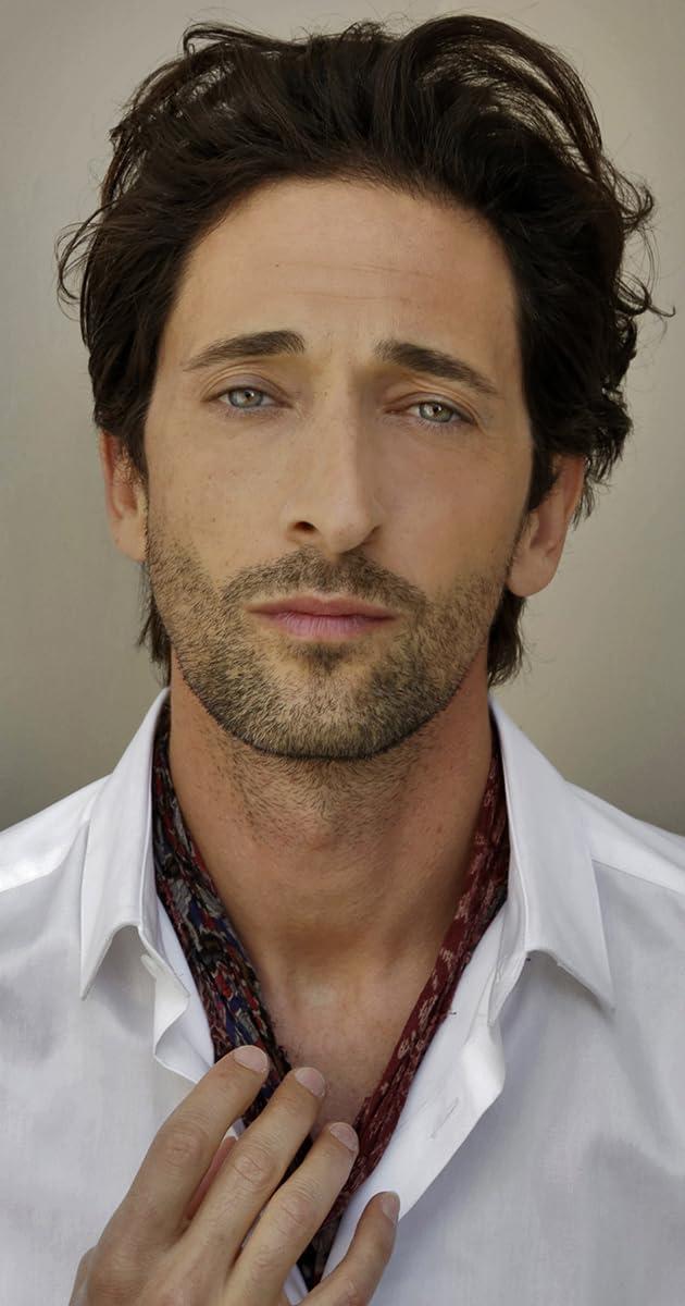 Adrien Brody - IMDb Adrien Brody Imdb
