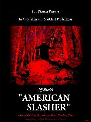 American Slasher (2014)