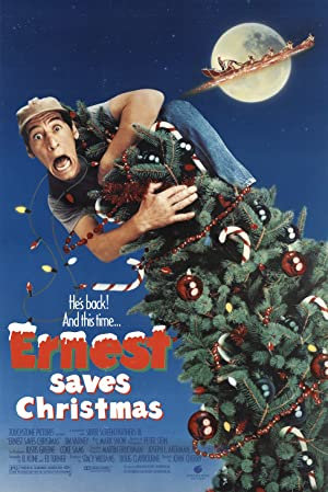 Permalink to Movie Ernest Saves Christmas (1988)
