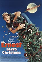 Primary image for Ernest Saves Christmas