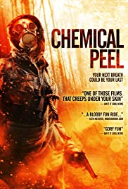 Chemical Peel (2014) Poster - Movie Forum, Cast, Reviews