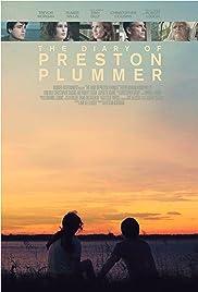 The Diary of Preston Plummer Poster