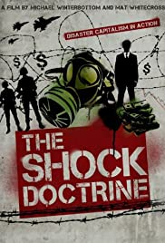 The Shock Doctrine Poster