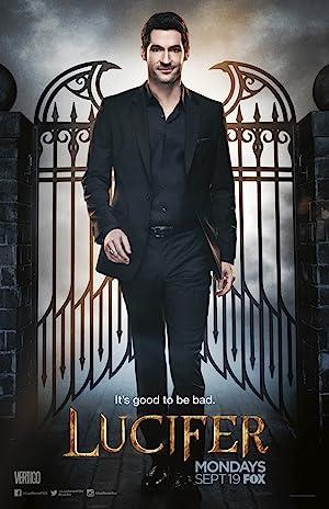 Lucifer - Season 2