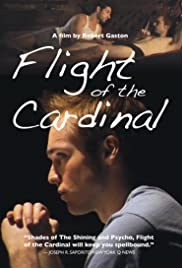 Flight of the Cardinal Poster