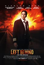 Primary image for Left Behind