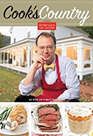 Christopher Campbell America S Test Kitchen