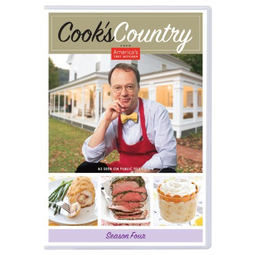 Cook's Country From America's Test Kitchen (TV Series 2008