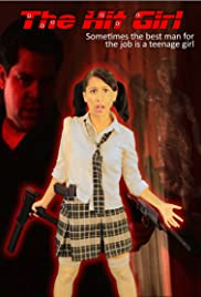 The Hit Girl Poster