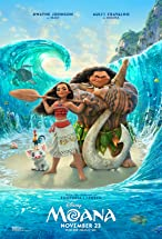 Primary image for Moana