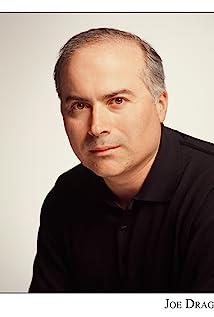 Aktori Joe Drago