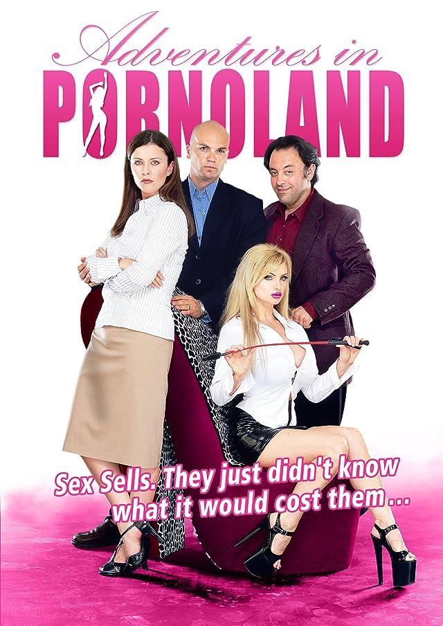 Adventures in Pornoland movie