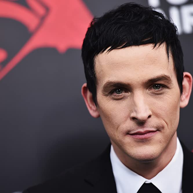 Robin Lord Taylor at an event for Batman v Superman: Dawn of Justice (2016)