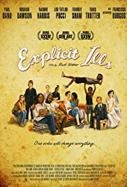 Explicit Ills(2008) Poster - Movie Forum, Cast, Reviews