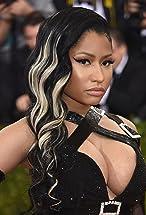 Nicki Minaj's primary photo