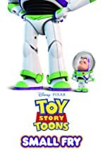 Primary image for Toy Story Toons: Small Fry