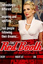 The Red Booth