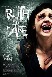 Hasil gambar untuk truth or dare poster