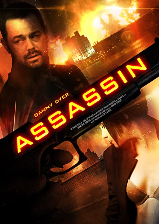 Poster Of Assassin (2015 film)  Full Movie Hindi Dubbed Free Download Watch Online At movies365.in