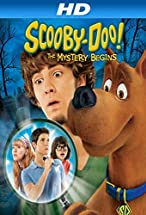Primary image for Scooby-Doo! The Mystery Begins