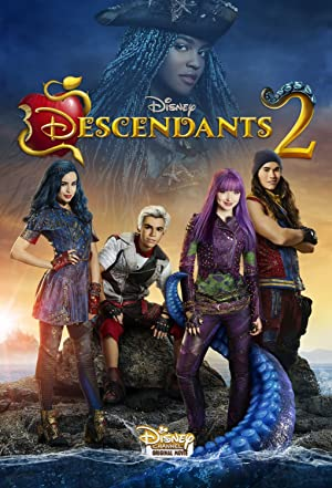 Permalink to Movie Descendants 2 (2017)