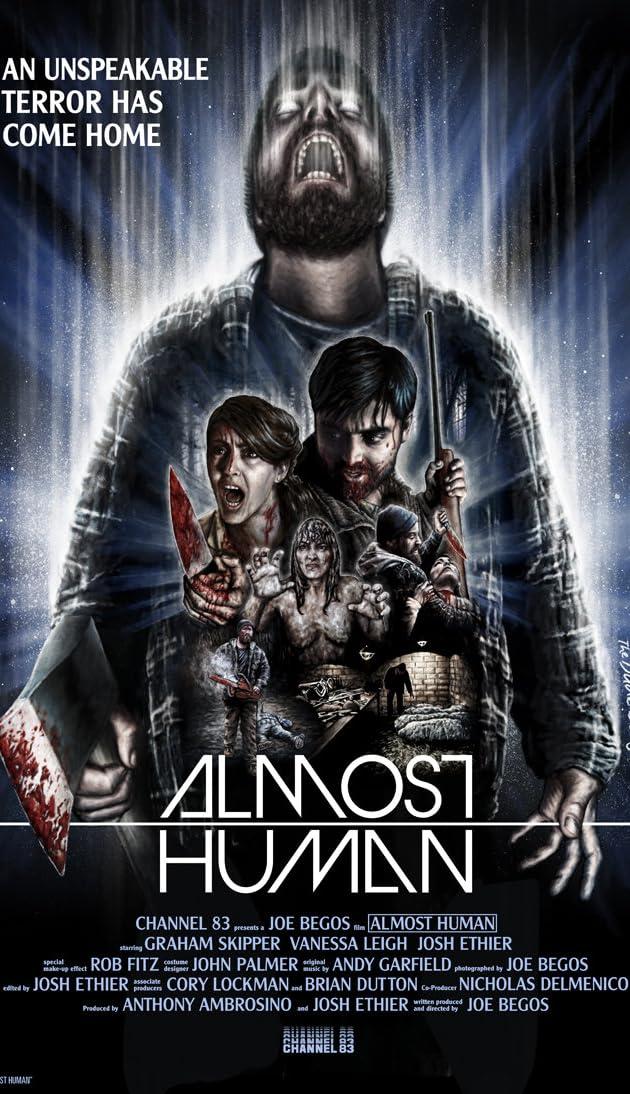 Almost Human (2013) - IMDb