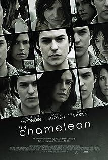 فيلم The Chameleon