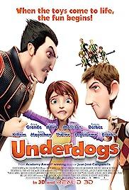 Underdogs Poster