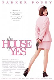 The House of Yes Poster
