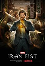 Primary image for Iron Fist