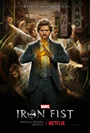 marvel film iron fist