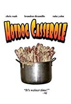 Hotdog Casserole