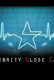 Celebrity Close Calls Poster