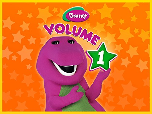 Barney And Friends Riff
