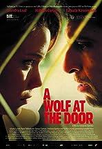 O Lobo Atrás da Porta