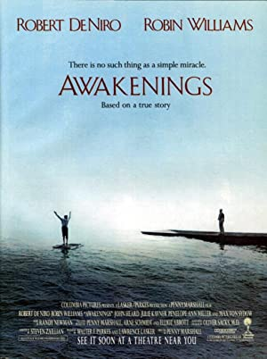 Awakenings Poster