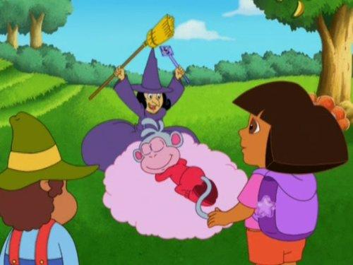 """Dora the Explorer"" Fairytale Adventure (TV Episode 2003 ..."